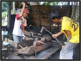 Pandai Besi (sumber: Google)