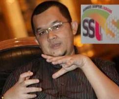 CEO SSL, Hendri Zainuddin